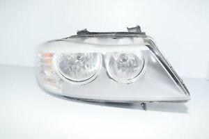 BMW-E90-3er-E91-LCI-Hologen-Delantero-Derecho-FAROS-7202574-RHD