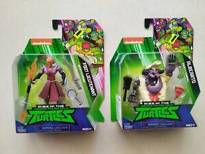 NEW-Rise-of-the-Teenage-Mutant-Ninja-Turtles-Albearto-and-Foot-Lieutenant-MOC