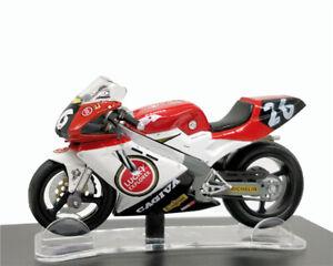 Leo-1-18-MotoGP-Rossi-Cagiva-Mito-EV-Campionato-Sport-Production-1994-Racing