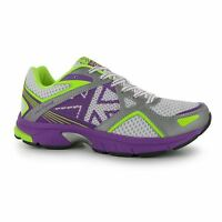 Karrimor Womens Pace Control Running Shoes Jogging Sports Trainers Footwear