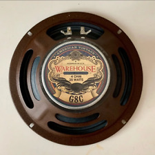 "Warehouse Speakers G8c 20w 8"" Guitar Speaker 4 OHM"