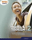 BTEC Level 2 First Travel and Tourism Student Book by Tom Rock, Christine King, Malcolm Jefferies, Carol Spencer, Andrew Kerr, Steve Ingle, Vicki Woodhead (Paperback, 2010)