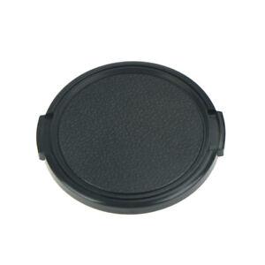 62mm-Plastic-Snap-On-Front-Lens-Cap-Cover-For-SLR-DSLR-Camera-DV-Leica-Sony