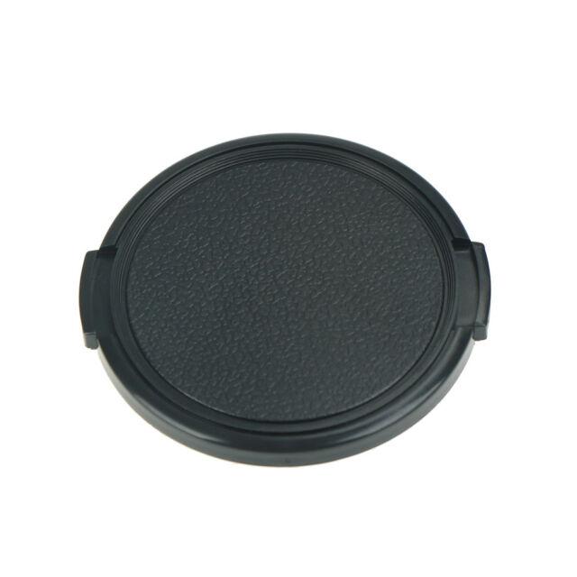 62mm Plastic Snap On Front Lens Cap Cover For SLR DSLR Camera DV Leica Sony E HW