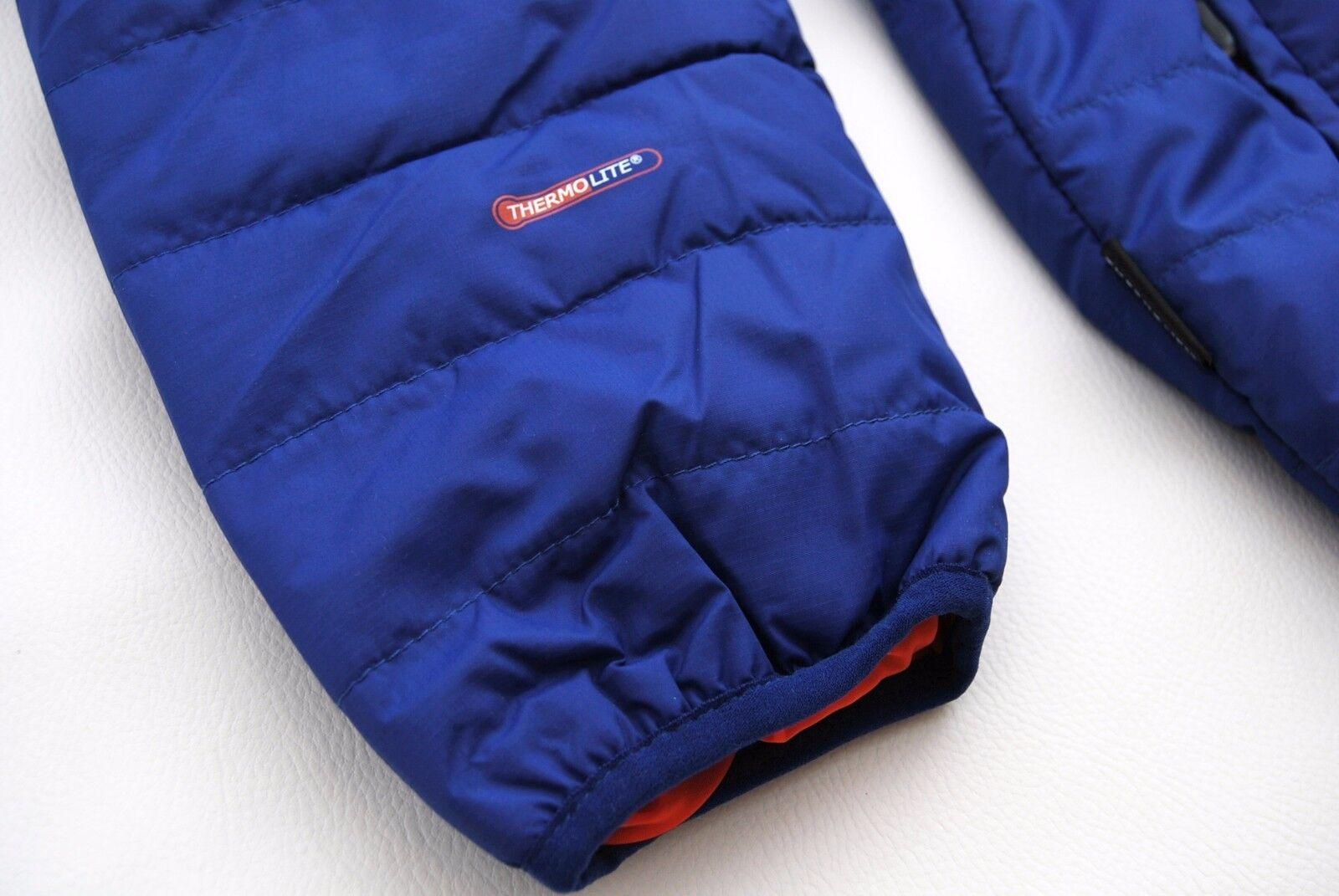 Outdoorjacke Outdoorjacke Outdoorjacke Thermojacke Steppjacke Unterjacke Sportjacke ThermoLite Micro 1068e4