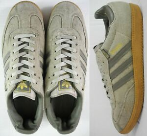 adidas-samba-10-5-Hemp-Olive-Green-Beige-Natural-Rasta-420-Rare-Vintage
