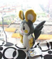 "Pokemon Center Generation 8"" Emolga Soft Plush Toy Doll Christmas Gift Hot Sold"