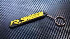Renault Sport Schlüsselring Gelb Clio Zu Entsprechen/Megane 172 182 192 225 R26