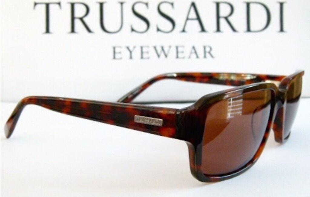 Originale Sonnenbrille TRUSSARDI, Kunststoff, TR 12937 HV | Moderater Moderater Moderater Preis  e75a87