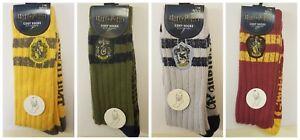Harry-Potter-Cosy-Socks-With-Grippers-Women-039-s-Ladies-Winter-Sock-UK-4-8-Primark
