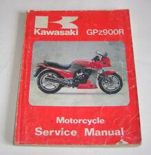Kawasaki Z 550 Gp 1 Dichtung Auspuff 88954002