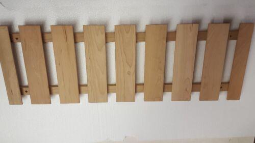 "wine glass stemware holder 12/"" deep under cabinet wood unfinished 36wide"