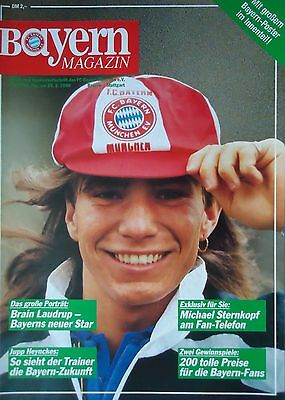 Programm Bayern