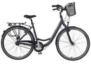 teutoburg herford citybike fahrrad 28 zoll 7 gang. Black Bedroom Furniture Sets. Home Design Ideas