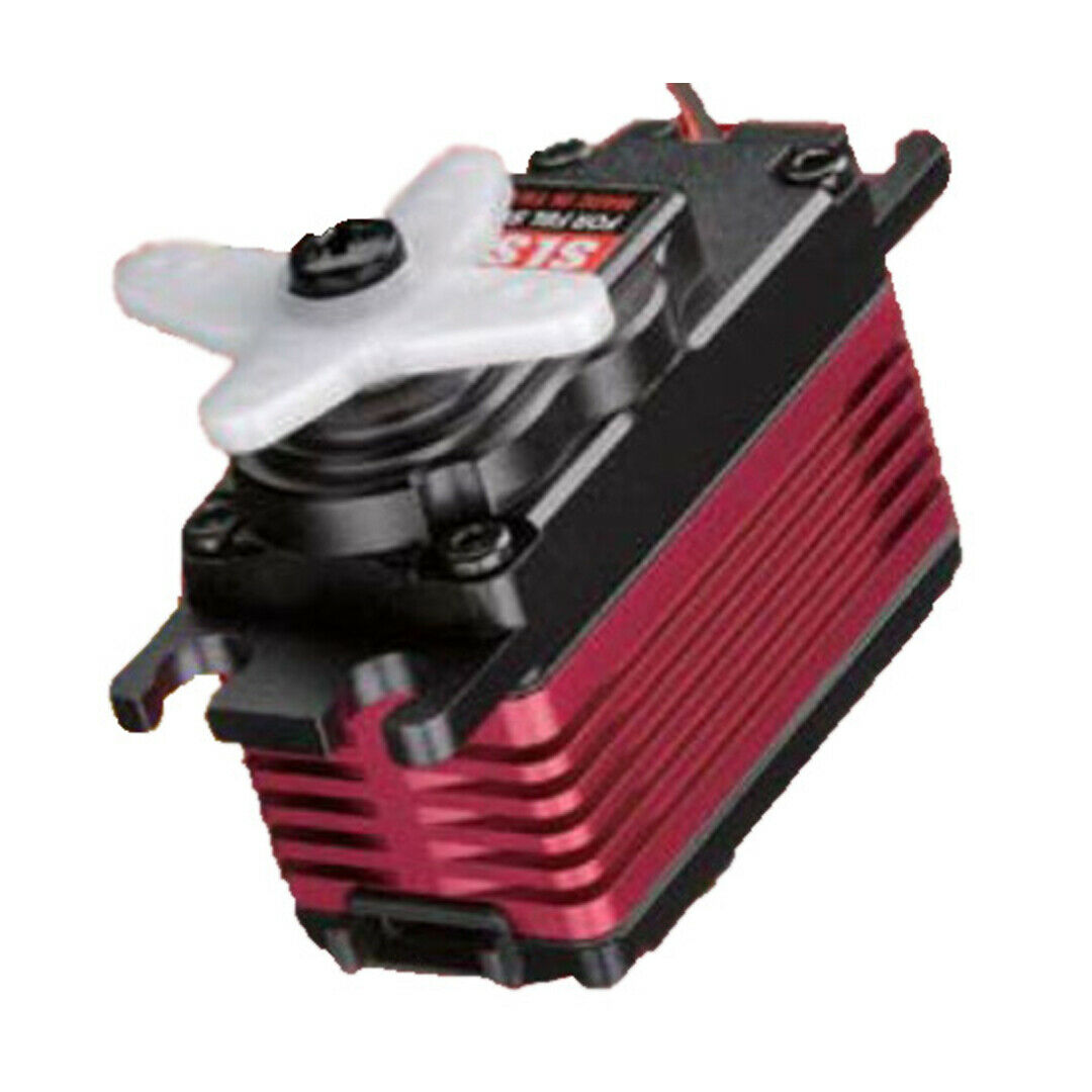 Nuevo JR radio JRPS 02419 ELG01 QRS Cola Servo envío Gratis EE. UU  500-550 Clase