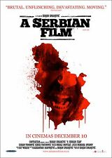 Serbian Film  Style A Poster 13x19 inches