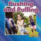 Pushing and Pulling by Natalie Hyde (Paperback, 2014)