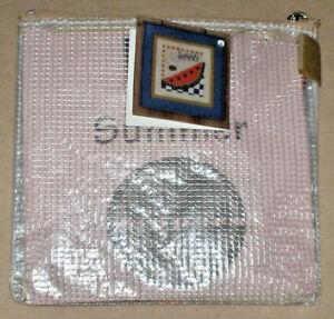 """/""""Summer/"""" Zipper Kit by Bent Creek"""