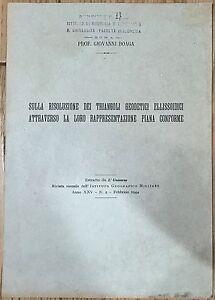 Boaga-G-Sulla-risoluzione-dei-triangoli-ellissoidici-1944-libro-astronomia