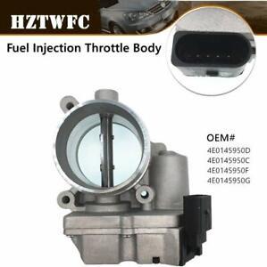 New Throttle Body fits 2009-2012 Audi Q7 Diesel 3.0L TDI