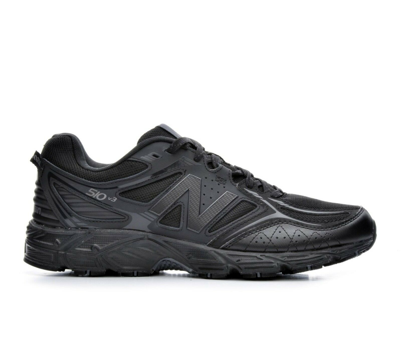 NIB Men's New Balance 510 Trail Running shoes  Medium and 4E Multiple colors