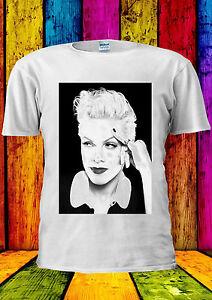 Pink-P-nk-Singer-R-amp-B-Pop-Rock-Evil-T-shirt-Vest-Tank-Top-Men-Women-Unisex-160