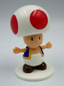 FIGURINE-Mario-COLLECTION-TOAD-8-cm-Super-Mario-Bros-McDonald-039-s-2016-NINTENDO
