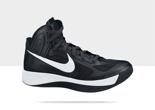 NIKE Hyperfuse TB Zapatos de baloncesto para hombre Talla 10.5 Nuevas Con Caja  110.00