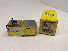 Alco Controls AMG Solenoid Coil 120V 50//60 Hz 681344-66012