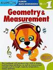Geometry & Measurement, Grade 1 by Kumon Publishing North America, Inc (Paperback / softback, 2015)