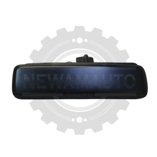 BLACK Front,Right Passenger Side DOOR OUTER HANDLE For GMC,Chevy GM1311108 AM