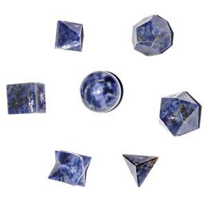 Sodalite-7-Pcs-Platonic-Sacred-Stones-Geometric-Set-Platonic-Solid-Reiki-Healing