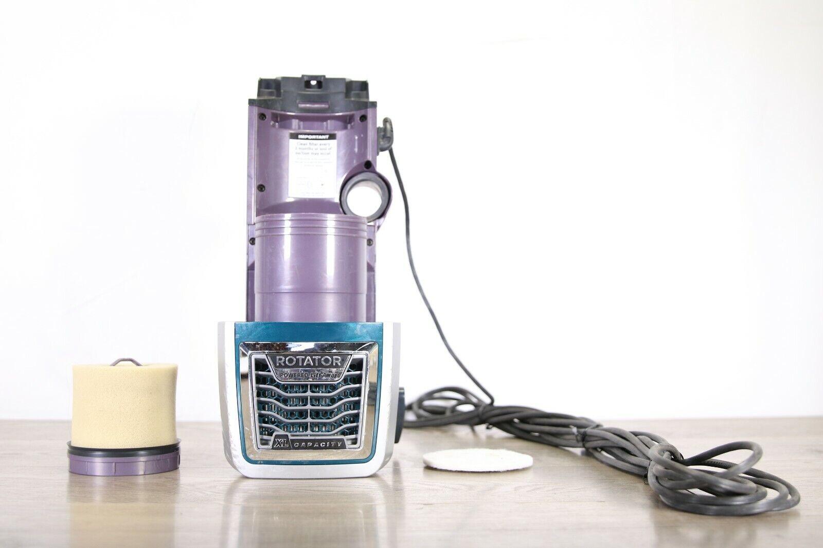 Shark redator NV751 Powered Lift-Away Vacuum Cleaner (PARTS)