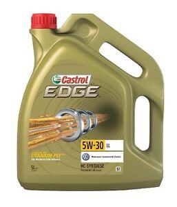 5-LITER-CASTROL-EDGE-FST-5W30-MOTOROL-LONGLIFE-VW504-00-507-00-AUDI-VW-MB-SKODA