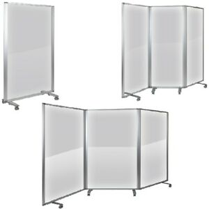 Transparent-Acrylic-Mobile-Partition-with-Lockable-Casters-3-sizes-1-3-sections