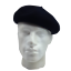 thumbnail 2 - Super Basque French BERET 100% Wool MADE IN FRANCE British Hat Cap - Navy Blue