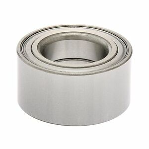 Details about Wheel Bearing Rear/Front Duralast By Autozone DL513106