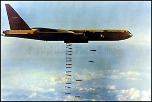 USAF-B-52-Stratofortress-72nd-SW-Anderson-AFB-Guam-1972-8x12-Aircraft-Photos