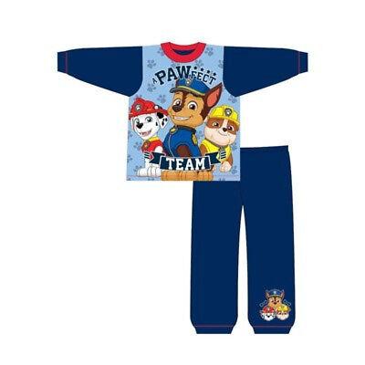 Paw Patrol Pyjamas Age 18 Months to 4 Years