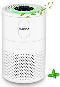 Luftreiniger Acekool D02 Air Purifier für Allergiker