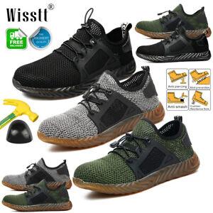 Work Shoe Indestructible Shoes Air