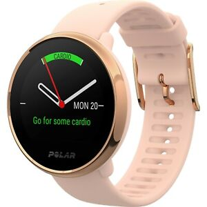 Polar-Ignite-Multisport-Fitness-Watch-Pink-Rose