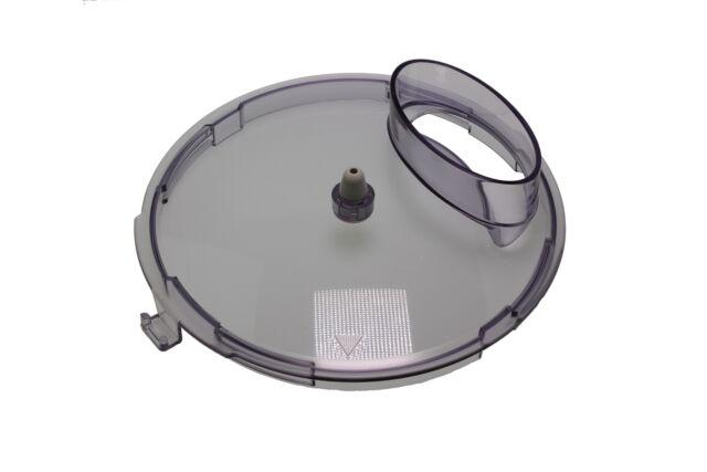 Braun Deckel zur Küchenmaschine Universal-Schüssel Multiquick 7 K1000 K3000 3210
