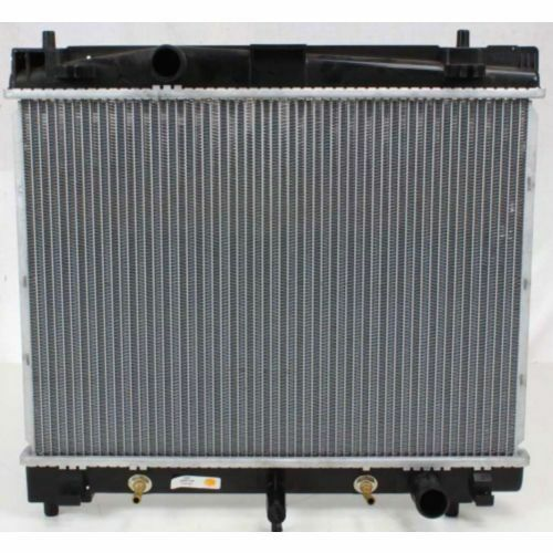 New Radiator for Toyota Yaris TO3010306 2007 to 2015