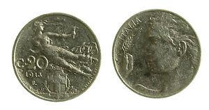 pcc2029-3-Vittorio-Emanuele-III-1900-1943-20-Centesimi-1913-Liberta-librata