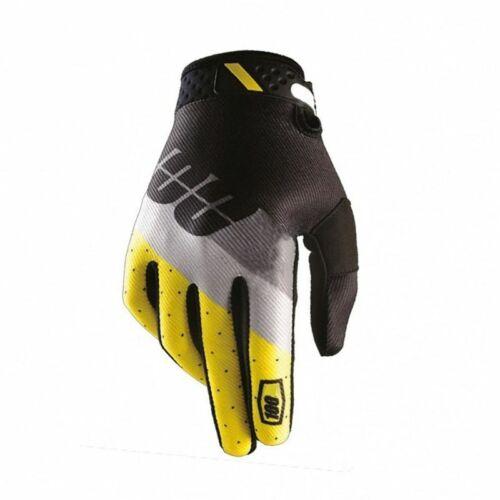 100/% Gloves Motocross Gloves Road Bike Mountain Bike Gloves Mtb MX ATV