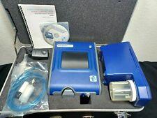 Tsi Portacount Pro Plus 8038 Fit Tester Model 8026 Particle Generator