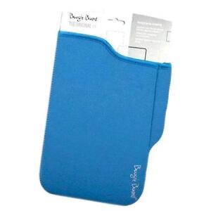 Boogie-Board-8-5-Neoprene-Sleeve-case-for-original-8-5-034-eWriter-Blue