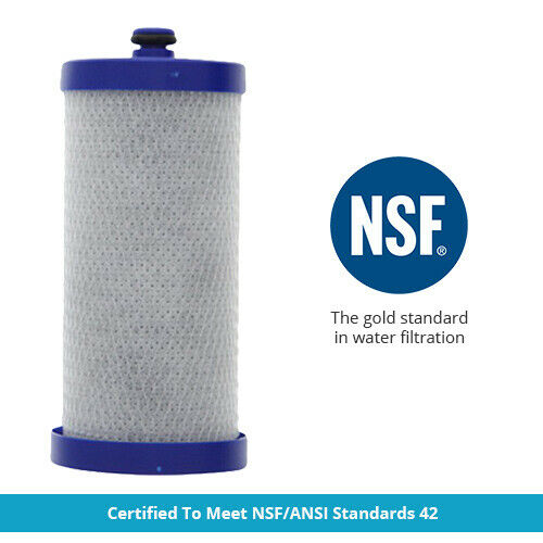 Refrigerator Water Filter for Frigidaire FRS6R5ESB4