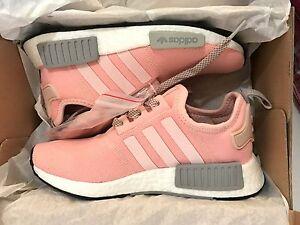 adidas rosa novo